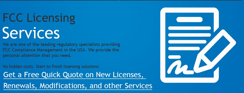 FCC Licensing Services